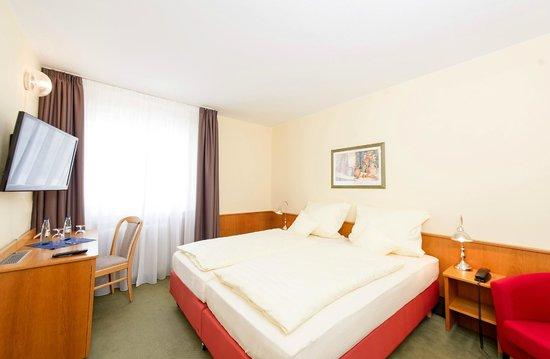Park Hotel: Doppelzimmer