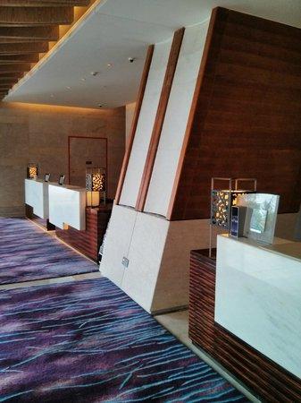 The Westin Sanya Haitang Bay Resort: Lobby