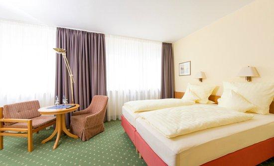 Park Hotel: Drei-Bett-Zimmer