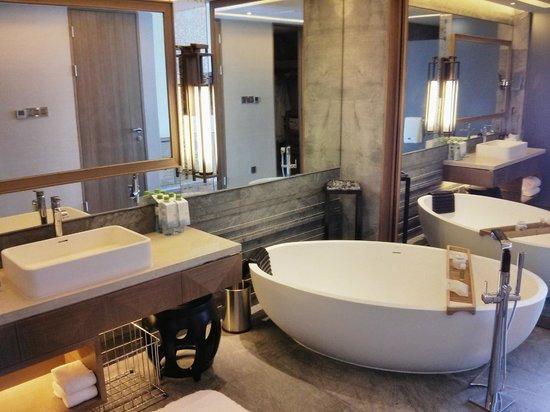 The Westin Sanya Haitang Bay Resort: Room