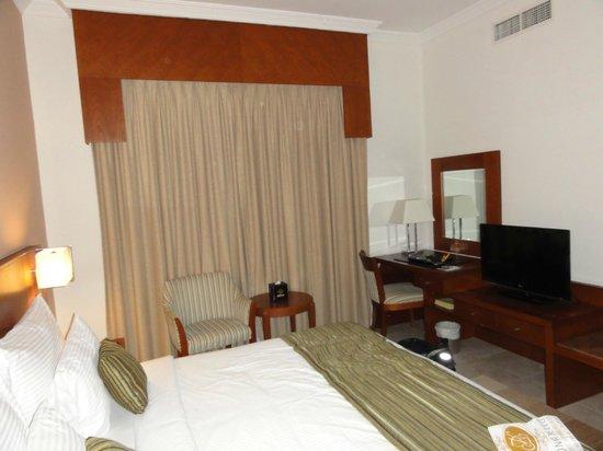 Donatello Hotel: Bedroom