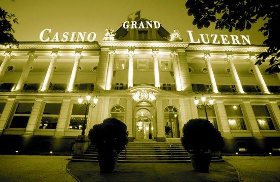 Grand casino luzern restaurant 5000 casino bonus