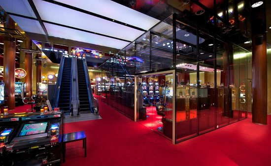 Casino grand luzern sourate baccarat