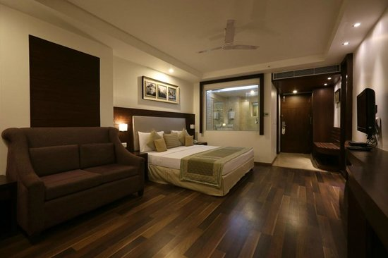 Hotel Le Roi: Executive Room