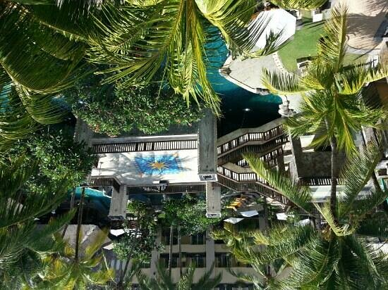Kuta Paradiso Hotel: staff great buffet breakfast excellent recomend poolview room quieter. would stay again can't wa