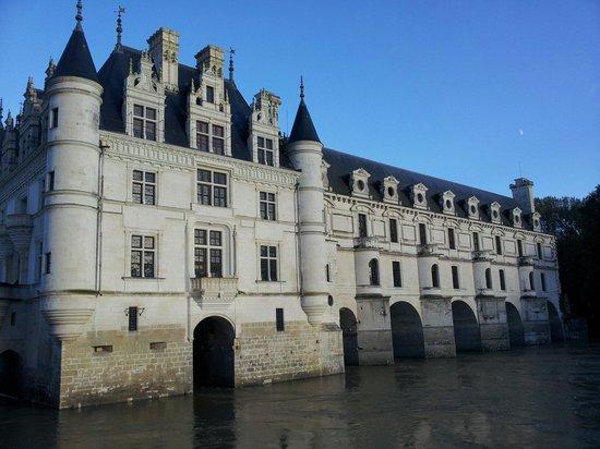 Château de Chenonceau : Le château!