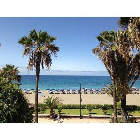 Catalonia Oro Negro: Playa de Las Vistas