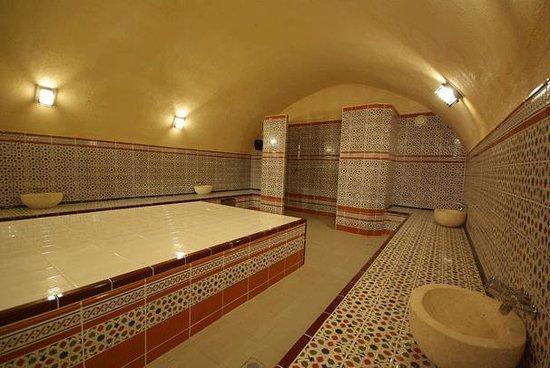 Zein oriental spa marseille 2017 ce qu 39 il faut for Salle de bain hammam