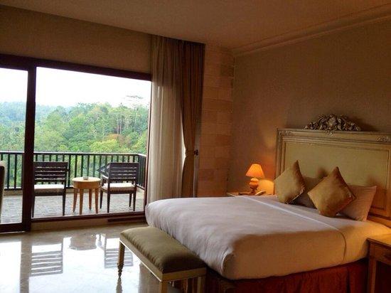 Rijasa Agung  - Bali Ubud Luxury Hotel Resort Villa: room1