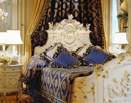 Hotel Imperial Vienna: Royal Suite