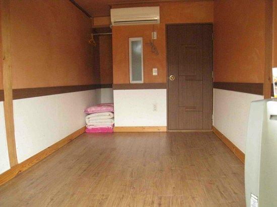 Luckywon: Room