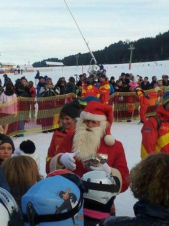 TOP Skischool Ellmau