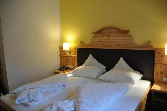 Hotel Trattlerhof: Zimmer 105