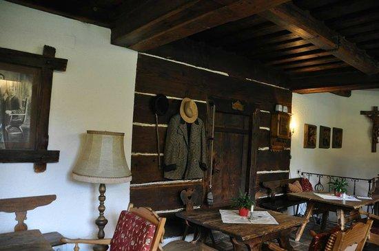 Hotel Trattlerhof: Impressionen