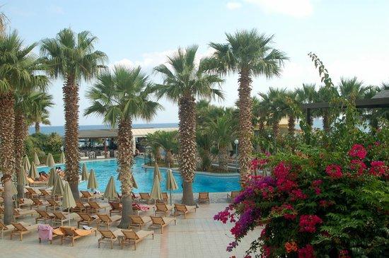 Club Marmara Rethymno Palace : Piscine