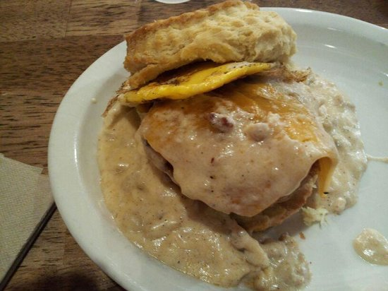 Maple Street Biscuit Company: five and dime