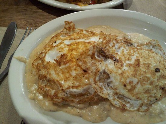 Maple Street Biscuit Company: Five