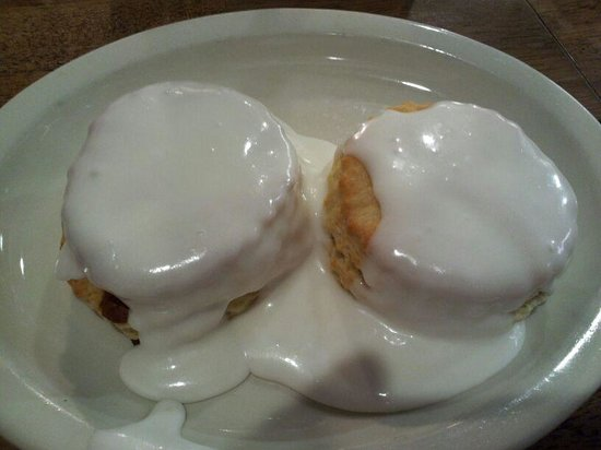 Maple Street Biscuit Company: sweet stuff