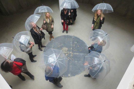 Biennale di Venezia: Vergebliches Warten auf den russischen Geldr(s)egen