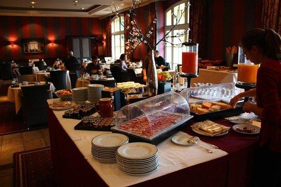 Restaurant Ideal Pour Amoureux Paris