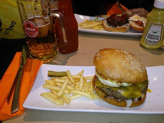 imagen The Bronson Bar en Zaragoza