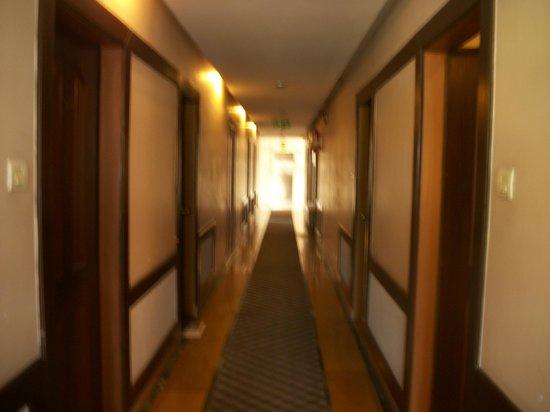 Pragati Manor: View of gallery