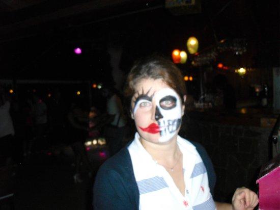 Melissa Garden Apart Otel: Cadılar Bayramı