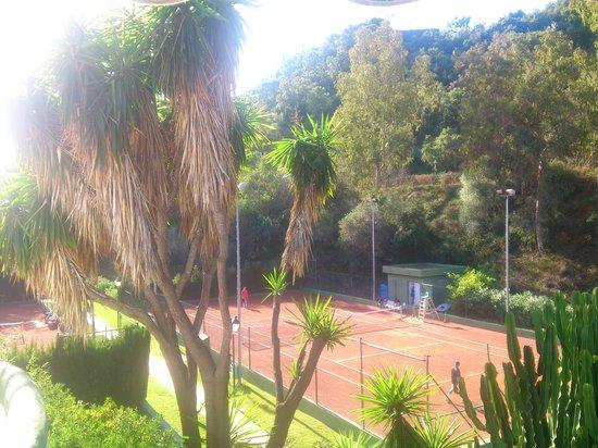 Club de Tenis de Estepona