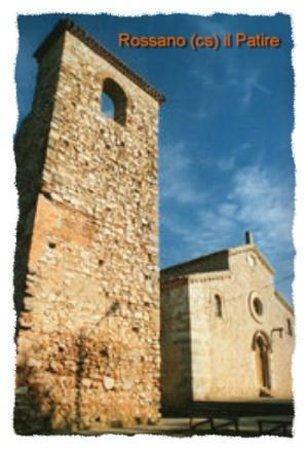Agriturismo Primofiore: Santuario Madonna del patire