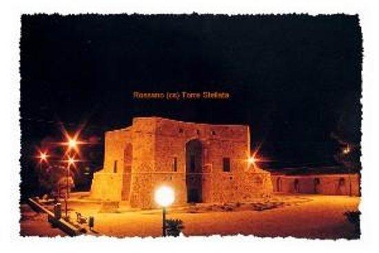 Agriturismo Primofiore: Castello S. Angelo - Rossano