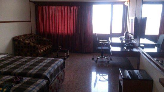 Hotel Windsor Castle: interior