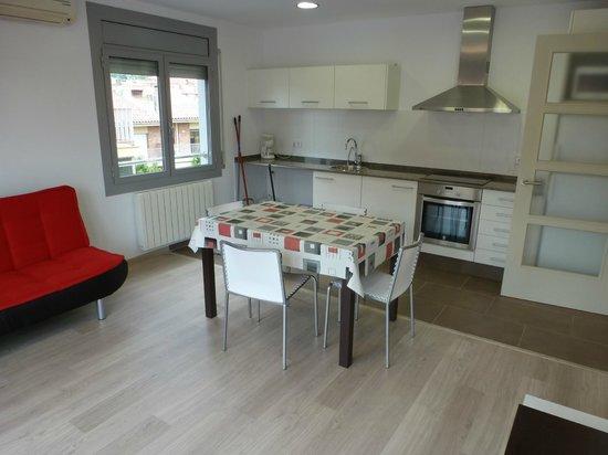 Hotel Estel: Apartamento