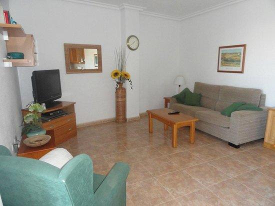 PlayaMarina II : Lounge