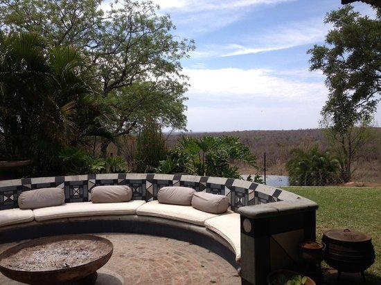 Tingala Lodge at Bed in the Bush: Heerlijke plek!