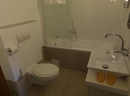 Al Faro Lodge: Appartement