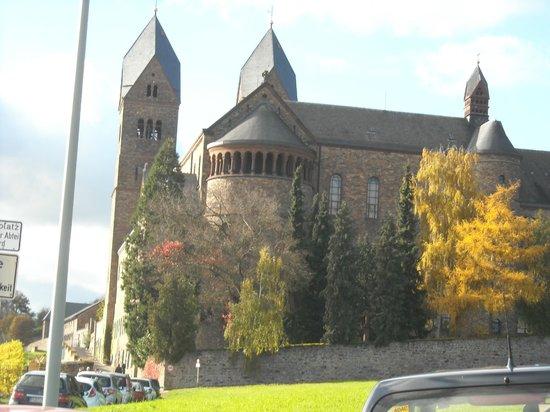Benedictine Abbey of St. Hildegard : De Abdij