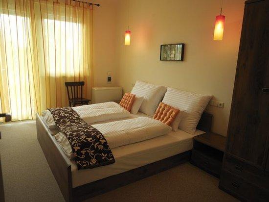 Al Faro Lodge: Doppelzimmer