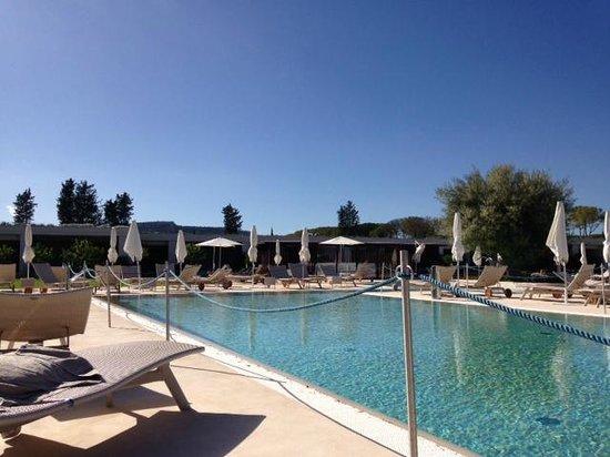 Allegroitalia Siracusa Golf Monasteri : Pool