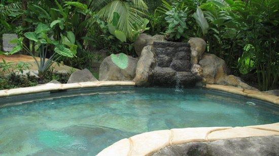 Hotel Blue Conga: Mooi zwembad