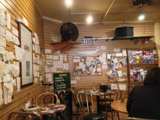 Pergamino: Wall of Memories