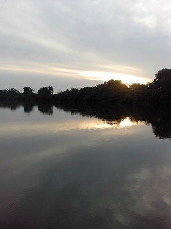 Bua Sawan Resort: บรรยากาศตอนเช้า...สุดยอด