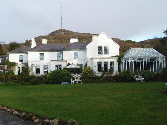 Cashel House Hotel: The Cashel House