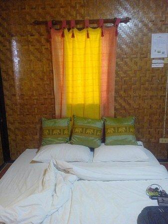 Bua Sawan Resort: ผ้าห่มหนานุ่ม นอนสบาย