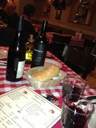 Mangia Italian Speciality Store