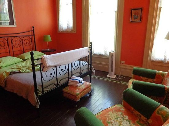 Hostelling International Sacramento: Private room