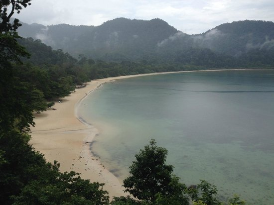 The Andaman, A Luxury Collection Resort : Datai Bay