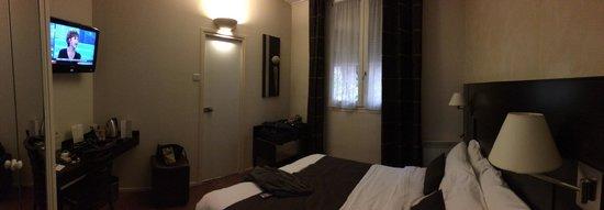 Hotel Magellan: Camera n.1 al piano terra