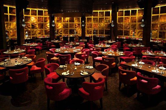 Qbara : Restaurant