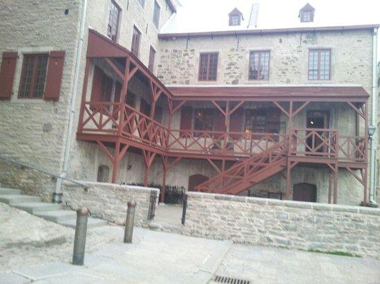 Auberge Saint-Antoine : Maison de charme