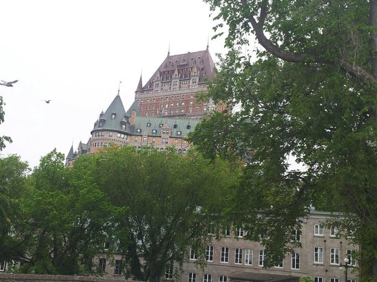 Le petit plus picture of auberge saint antoine quebec for Auberge le jardin antoine